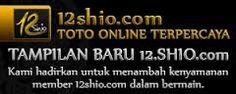 AGEN   BANDAR ONLINE TERBARU,AMAN DAN TERPERCAYA: 12SHIO   12SHIO1 Agen Online Terpercaya