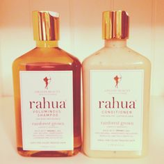 The Best Sulfate-Free #Shampoo and #Conditioner #rahua | Beauty Bets