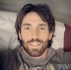 facial hair hmotb 1 AEC: Hot men of theBERRY with facial hair! (70 photos)