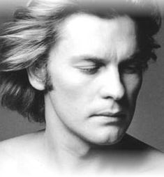Helmut Berger (born Helmut Steinberger; 29 May 1944) is an Austrian film and television actor, close of L.Visconti.