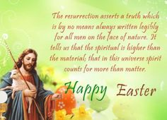 Happy Easter Wishes Easter Wishes Images are mentioned here. Also, you can get Easter Wishes Images, Photos, Wallpapers 2018 here. Easter 2018 & Easter wishes all are here. Easter Poems, Happy Easter Quotes, Easter Prayers, Happy Easter Wishes, Happy Easter Sunday, Happy Easter Greetings, Easter Sayings, Jesus Easter, Easter Monday