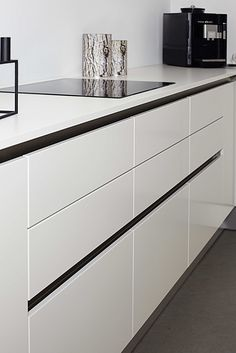 HTH . Minimalist Kitchen DesignMINIMAL KITCHENModern ...