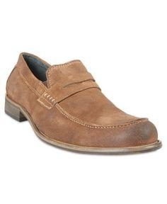 Steve Madden Shoes, Blaike Loafers - Mens Steve Madden - Macy's
