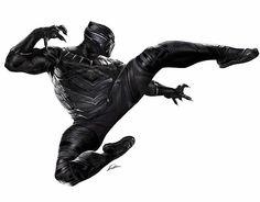 Black Panther #marvel