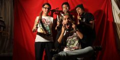 Puppets on Fire inicia su gira en Tlaxcala - ViveTlaxcala