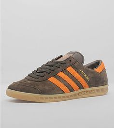 We offer the latest & greatest mens footwear, shop online for  adidas OriginalsHamburg - size? UK exclusiveat Size?. FREE DELIVERY on orders > £50.