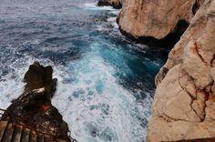 Neptungrotte Alghero Sardinien - 1