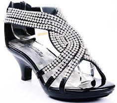 girls dress shoes, girls high heels