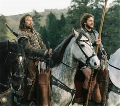 King Arthur - Publicity still of Mads Mikkelsen, Hugh Dancy & Ray Stevenson. The image measures 2800 * 1887 pixels and was added on 24 July Period Movies, Period Dramas, King Arthur Movie 2004, Ray Stevenson, Roi Arthur, Clive Owen, Will Graham, Hugh Dancy, Fantasy Movies