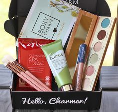 makeup ideas for homecoming Subscription Boxes, Monthly Subscription, Eye Blending Brush, Becca Cosmetics, Beauty Box Subscriptions, Makeup Must Haves, Waterproof Makeup, Blog Love, Gel Eyeliner