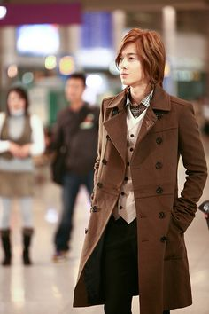 Kim Hyun Joong 김현중 ♡ as Yoon Ji Hoo ♡ Boys Over Flowers ♡ Kdrama ♡ Kpop ♡