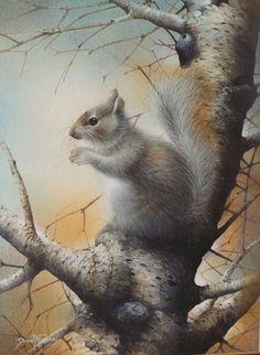 Silver & Grey - by David Finney