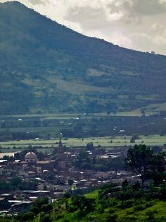 Los Reyes Michoacan