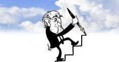 Cartunistas brasileiros homenageiam Niemeyer em charges - Fotos - UOL Notícias