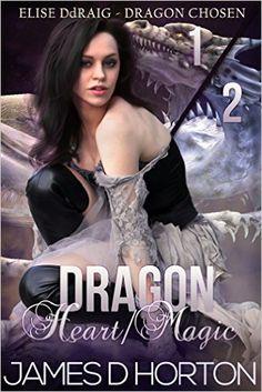 Dragon Heart/Magic Collection: Paranormal Shifter Romance (Elise Ddraig, Dragon Chosen) - Kindle edition by James D Horton. Paranormal Romance Kindle eBooks @ Amazon.com.