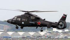 Kamov Ka-60 Kasatka