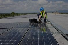 Looking for top rated solar panel installer in New Jersey? We are one of the leading providing solar panel installation services in New Jersey.