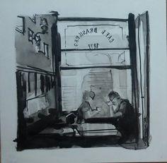 Cafe Brasilero Montevideo