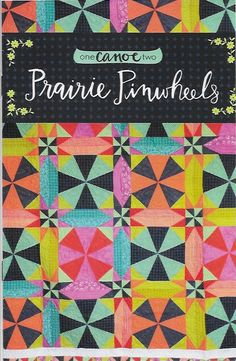 Geese on the Prairie Quilt Pattern<BR>One Canoe Two Designs ... : prairie quilt patterns - Adamdwight.com