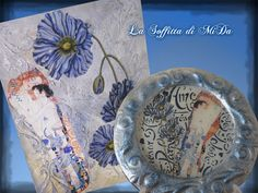 Maternity Decoupage, Maternity, Plates, Tableware, Painting, Licence Plates, Dishes, Dinnerware, Griddles