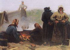 Laurits Tuxen (1853-1927)