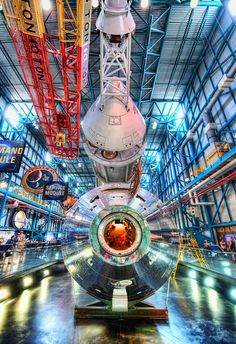 The Mighty Rocket Rests, NASA, Kennedy Space Center.Visited in with Star and Dicky! Apollo Space Program, Nasa Space Program, Cosmos, Apollo Missions, Nasa Missions, Moon Missions, Hdr Photography, Infrared Photography, Kennedy Space Center