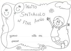 disegni, idee e lavoretti per la scuola dell'infanzia... e non solo Diy And Crafts, Crafts For Kids, Summer Camp Activities, My Drawings, Snoopy, Education, School, Children, Fictional Characters
