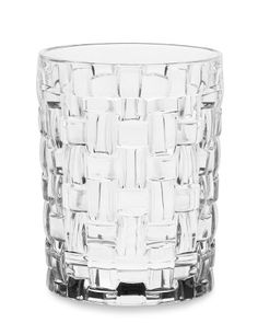 Bossa Nova Double Old-Fashioned Glasses, Set of 4 #williamssonoma - love a sexy glass with some good booze!