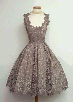 Imagen de dress and lace
