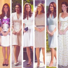 Kate is perfection