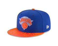 pretty nice 8b19f 76c0a Men s New York Knicks NBA18 All Star Game On Court Collection 9FIFTY Snapback  Hat By New Era. Knicks TeamNba ...