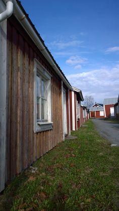 Gammelstad Kyrkstad http://www.lulea.se/omkyrkstaden.4.fad391114421ce01880001917.html