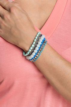 Esprit - Multi-armbånd i Esprits Online-Shop