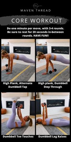 Intense Ab Workout, Best Ab Workout, Workout Challenge, Workout Videos, Gym Workouts, At Home Workouts, Butt Workout, Tone Abs Workout, Quick Ab Workout