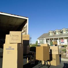 Checklist for Moving Across the Country
