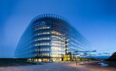 Rambøll Head Office – Mikkelsen Arkitekter