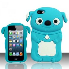We got dog, owl, penguin, cow, ...! Collect the animal series case to change the cover for your phone every day!