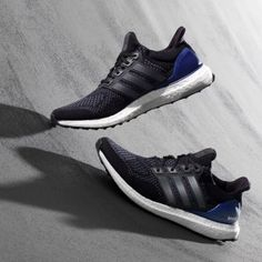"Adidas launches Ultra Boost trainer  to ""revolutionise running"""