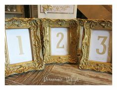 Chocolate bars, seating plan, table names, post box Deannamic Designs Post Box, Table Names, Gold Invitations, Chocolate Bars, Stationery, How To Plan, Elegant, Frame, Vintage