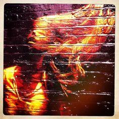 @snikarts 2014 #walls #streetarteverywhere #streetart #streetartofficial #streetartlondoneast #streetartlondon by frenchinsense