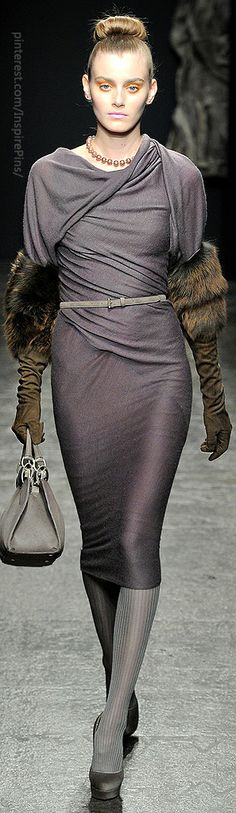 Donna Karan - this is my style i would like to dress like this everyday!