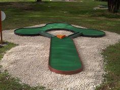Golf Putting Green, Adventure Golf, Crazy Golf, Miniature Golf, Engineering Projects, Putt Putt, Summer Picnic, Punta Cana, Business Ideas