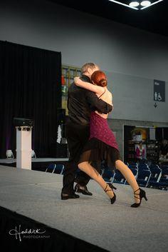 The Ballroom Dance Company performance http://www.theballroomdancecompany.com/ Ladies Day Out Photo By Hoddick Photography