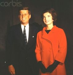 """""""I loved you from the first day I saw you and if I hadn't married you my life would have been tragic because the definition of tragedy is a waste. But ten years later, I love you so much more.""""  ♥ Jacqueline Kennedy in a letter to her husband, President John F. Kennedy, October 5th, 1963 ♥  [ref.: The Kennedy Men: 1961-1963, by Laurence Leamer (2002), pp. 701.] ♡❀❁❤❁❤❁❤❁❤♡❀ http://en.wikipedia.org/wiki/Jacqueline_Kennedy_Onassis  http://en.wikipedia.org/wiki/John_F._Kennedy"""