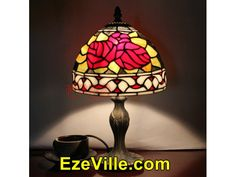 Gorgeous Tiffany Lamps Northern IrelandGorgeous Tiffany Style Lamps Qvc Uk   Tiffany lamps   Pinterest. Tiffany Style Lamps Qvc Uk. Home Design Ideas