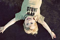 such a cute t-shirt for a wild little boy