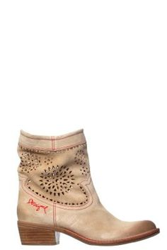WOMAN WOVEN ANKLE BOOTS <3 <3 <3 <3