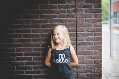 Kindermodeblog kids mode fashion kleding meisjes hemd Hello shorts broekje Limited by Name It-1
