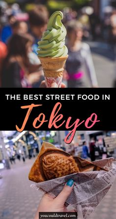 The Best Tokyo Street Food You Need To Try