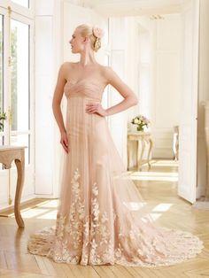 Vestidos de noiva sensacionais da Pronuptia 2015 [Foto]